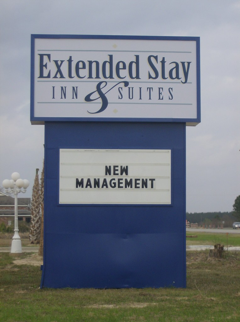 Extended Stay Inn Kinder LA