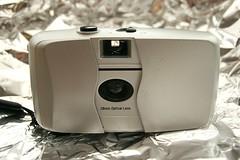 silver cam