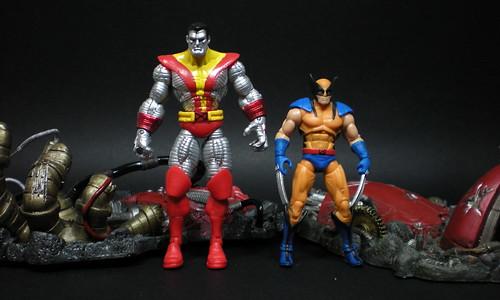 X-men Wolverine 474