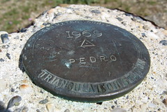 Summit marker Photo