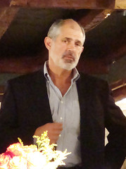 Entrevista a Bob Pepi: Auguran buenas ventas para el vino argentino