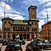 Piazza Carli