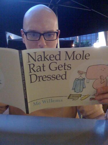 Heady reading