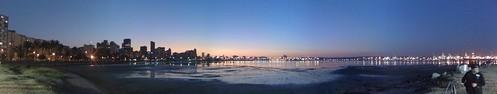 Durban City Pano