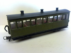 Modified Vale of Rheidol coach