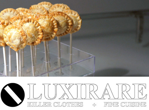 A Discovery on Luxirare