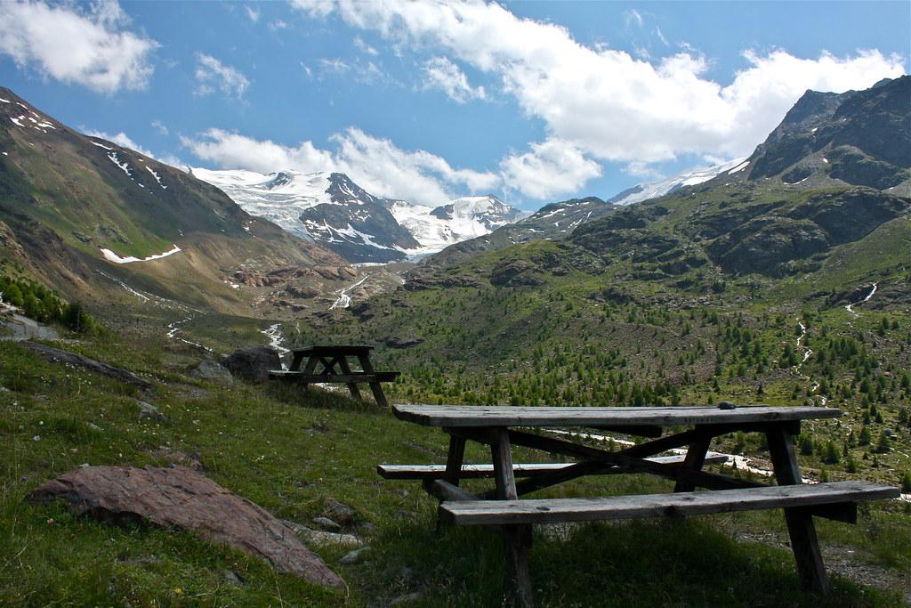 Valle dei Forni