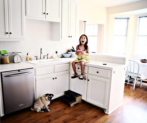 Kitchen by Shelba
