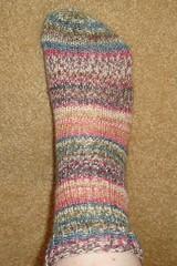 Basic Socks 02