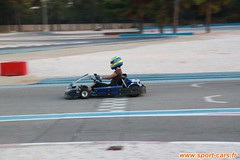 paul ricard karting test track 24