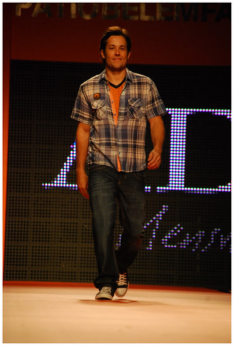 Roger Gobeth - Pátio Belém Fashion Days