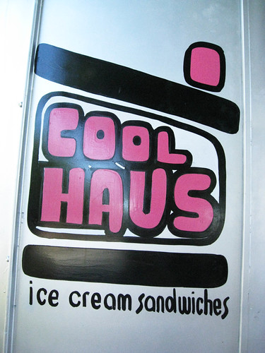 Gourmet Ice Cream Sandwich Tasting with Coolhaus