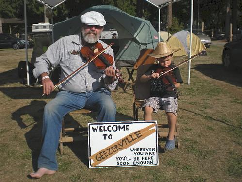 jamboree 2009