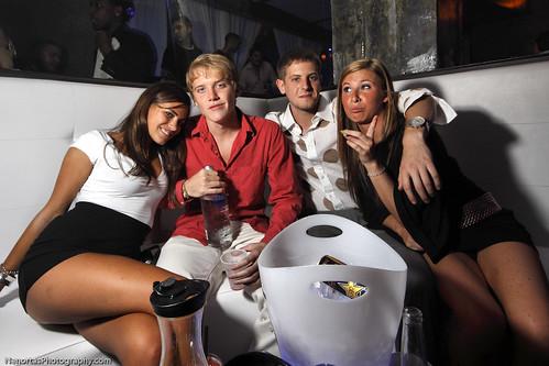 Living Room Nightclub   Fort Lauderdale, FL 8.30.09