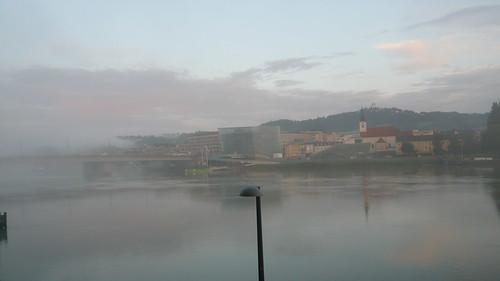 the new as electronca center via mist