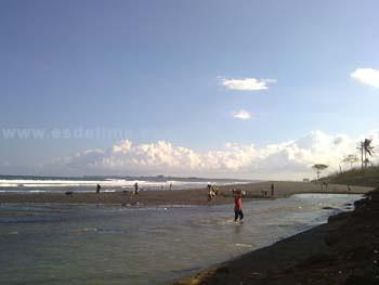 Pantai Ketewel