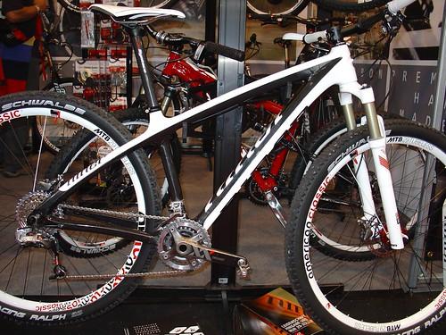 Revolution Sports Eurobike News 2010
