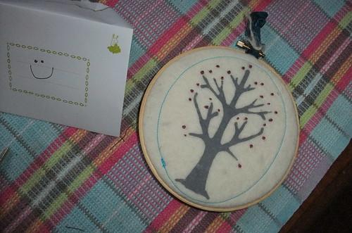 Tanis tree