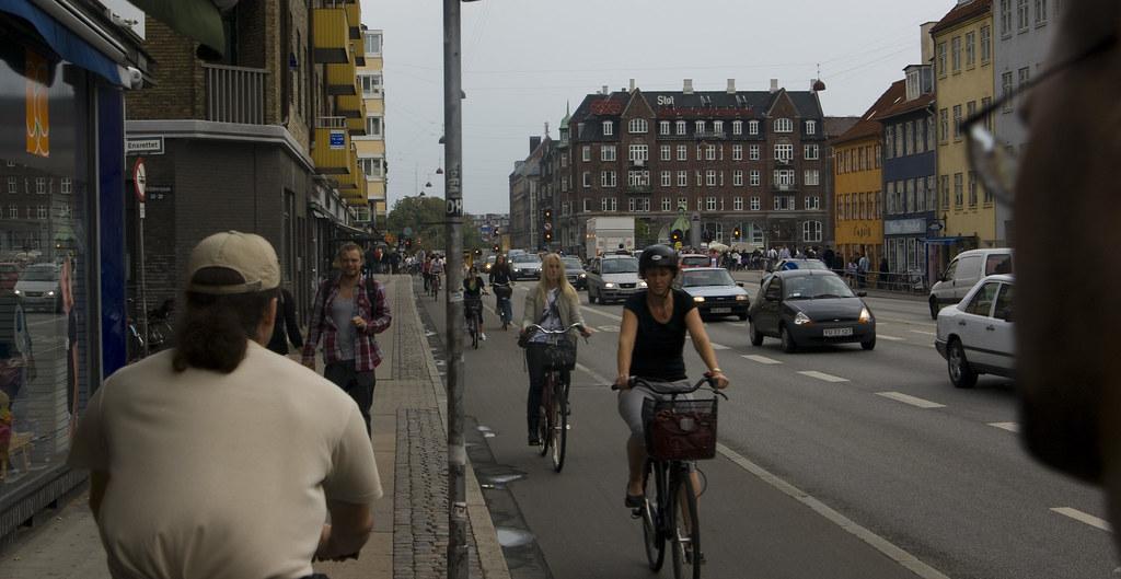 Copenhagen: Christianshavn Entrance