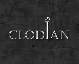 Clodian Carpet Logo