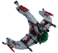 SPtwo1 (Rogue Bantha) Tags: lego space sp2 spacepolice spacepolicetwo