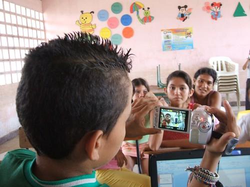 taller audiovisual en gamarra