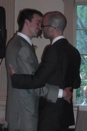 Mike and Matt's Wedding