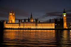 Houses of Parliament (johnnyraper) Tags: london thames housesofparliament parliament bigben southbank 18200 royalty