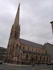 Iglesia de Glasgow (Rubn Hoya) Tags: uk church scotland glasgow united iglesia kingdom escocia gran reino unido bretaa aguja scotlanda