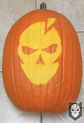 ITS Tactical Pumpkin 02