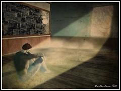 just after death (Cristian Rexie) Tags: life light art window portraits pose vampire second furnace emotive sharingart