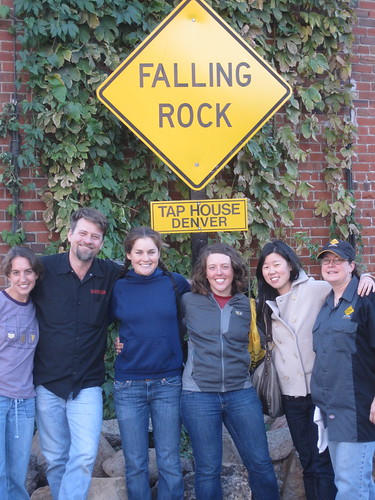 More Photos from Falling Rock in Denver