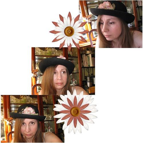 Black Hat wRose