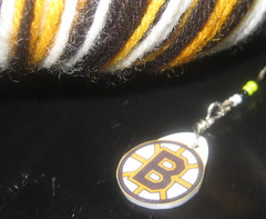 Draygone Yarnes: Boston Bruins