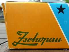 Zschopau Logo (herr.g) Tags: ball table factory balls tennis ddr ping pong gdr zschopau tischtennis betrieb germina tischtennisball vebsportgertewerkkarlmarxstadt vebkombinatsportgerteschmalkalden