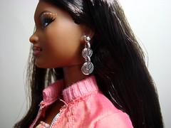 Hair stylin' Grace 06