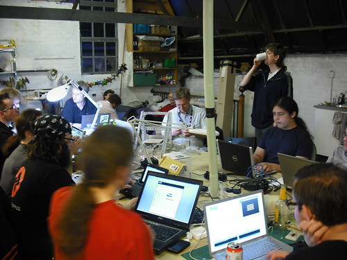 London Hackspace