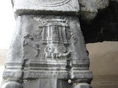 Manu neethi Cholan Legend - 1 (Raju's Temple Visits) Tags: cheyyur vanmikinathar