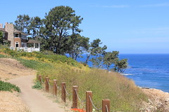 Path near La Jolla Caves View Point (Driven to Capture 2) Tags: sandiego cove lajolla shores perryscafe