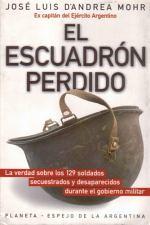 Esc.Perdido (Qalino) Tags: guerra 53 59 soldados dictadura conscriptos operativoindependencia