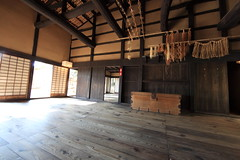 Japanese traditional style farmhouse / (  ) (TANAKA Juuyoh ()) Tags: old house architecture farmhouse japanese design high ancient interior traditional style hires resolution  5d hi residence res  markii   nagatoro