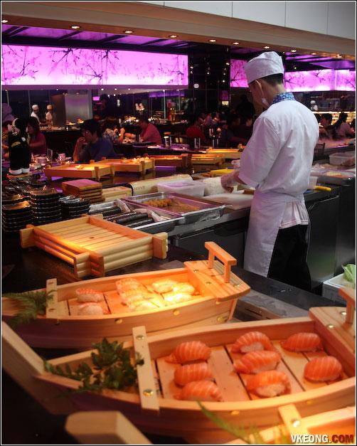 Tenji-Japanese-Buffet
