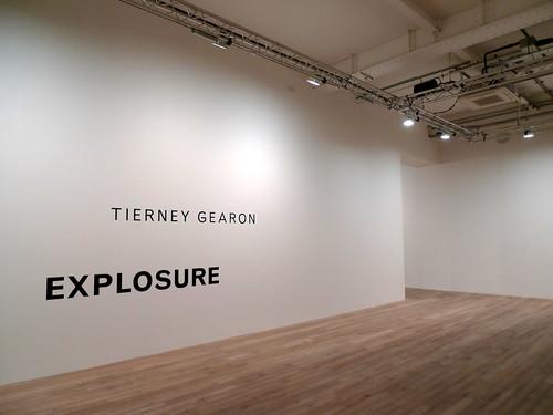 tierney gearon . explosure