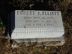 DSC04571 (Jason Church) Tags: cemetery graveyard oregon portland or cast zinc whitebronze