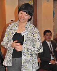 Galina, Regional Advocacy Training, Almaty, Kazakhstan, January 16, 2009 (Ivan S. Abrams) Tags: nikon ivan s tajikistan lawyers nikkor abrams uzbekistan centralasia kyrgyzstan nikondigital sovietunion ussr smrgsbord turkmenistan advocates exussr kazakshtan onlythebestare abaroli ivansabrams trainplanepro nikond700 safyan nikon24120mmf3556gvr ivanabrams abramsivan copyrightivansafyanabrams2009allrightsreservedunauthorizeduseprohibitedbylawpropertyofivansafyanabrams unauthorizeduseconstitutestheft thisphotographwasmadebyivansafyanabramswhoretainsallrightstheretoc2009ivansafyanabrams nikkor24120mmf35mmf3556gvr abramsandmcdanielinternationallawandeconomicdiplomacy ivansabramsarizonaattorney ivansabramsbauniversityofpittsburghjduniversityofpittsburghllmuniversityofarizonainternationallawyer