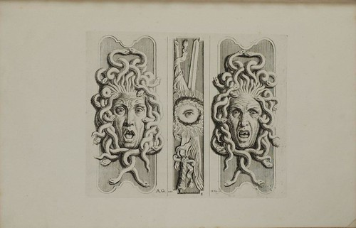 Afbeelding van 't stadt huys van Amsterdam, 1665 (tresoar.nl) a