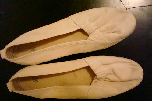 kmart shoes. vintage slip on kmart shoes | Flickr - Photo Sharing!