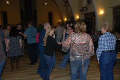 Barn Dance (Kentishman) Tags: church barn dance nikon social event smb stmarybredin d80 dsc1447