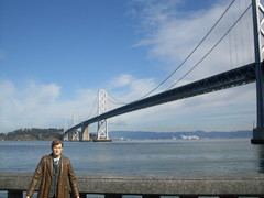 The Doctor at the Bay Bridge II