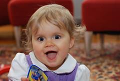 Violet (Eleven Months) (Joe Shlabotnik) Tags: home violet 2009 faved february2009 justviolet bestofviolet